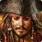 加勒比海盗:战争之潮