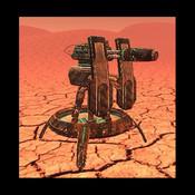 模拟重机枪 1.0