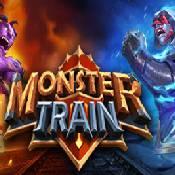 怪物火车手机版