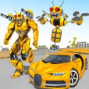 蜜蜂机器人汽车改造ios版