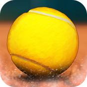 网球狂热ios版
