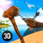 海盗群岛生存模拟器3D官网正式版