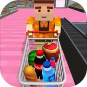 SuperMarket3D