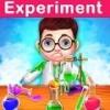激动人心的科学实验