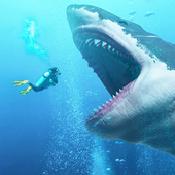 巨型鲨鱼3D