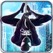 蜘蛛超级英雄飞模拟器