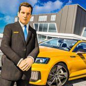 汽车经销商工作模拟器
