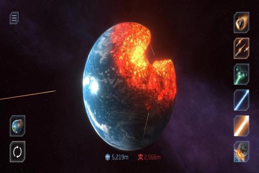 星球毁灭模拟器2021最新版图0