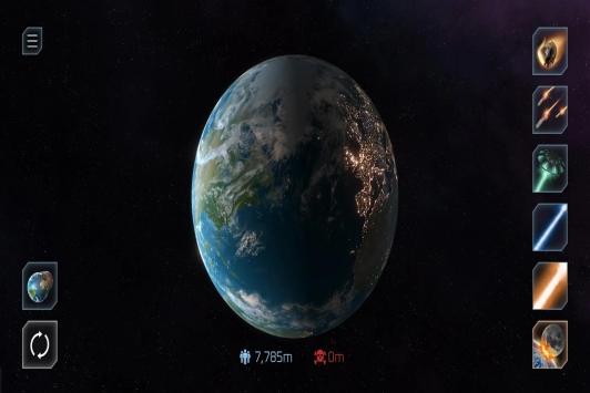 星球毁灭模拟器2021最新版图3