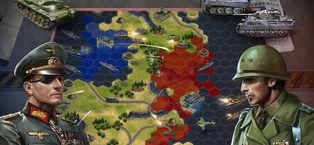二战名将:决战诺曼底截图1