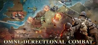 二战名将:决战诺曼底截图3