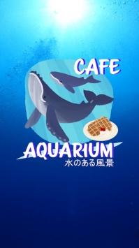 密室逃脱咖啡馆水族馆截图1