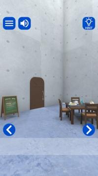 密室逃脱咖啡馆水族馆截图4