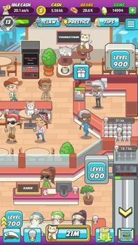 疯狂咖啡店ios版截图5