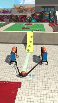 弹弓篮球截图1
