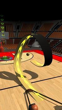 弹弓篮球截图2