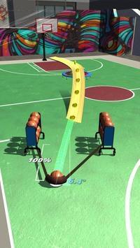 弹弓篮球截图4