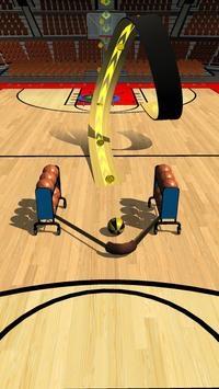 弹弓篮球截图5