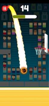 烈火篮球截图2