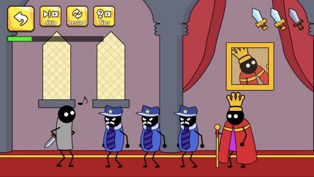刺客与国王截图4