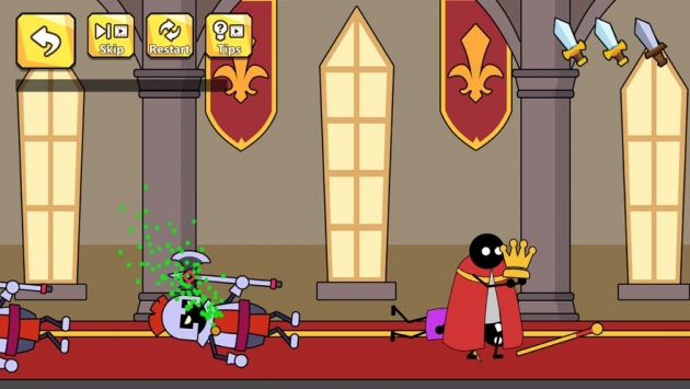 刺客与国王截图5