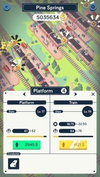 火车站闲置大亨截图1
