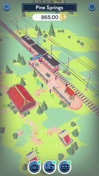 火车站闲置大亨截图2