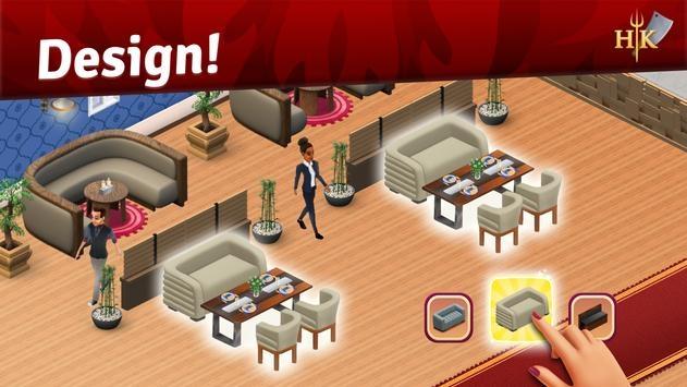 地狱厨房搭配与设计ios版3