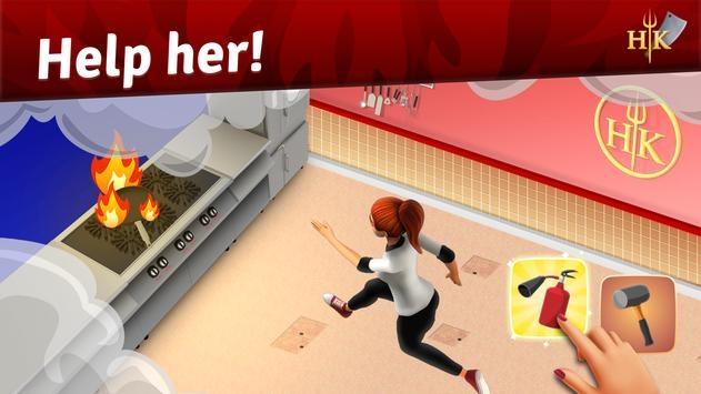 地狱厨房搭配与设计ios版5