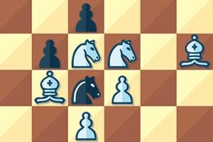 国际象棋大师H5截图1