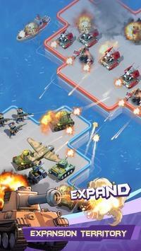 超级防御合并战争截图3