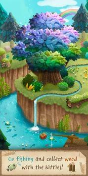 秘密猫森林截图2