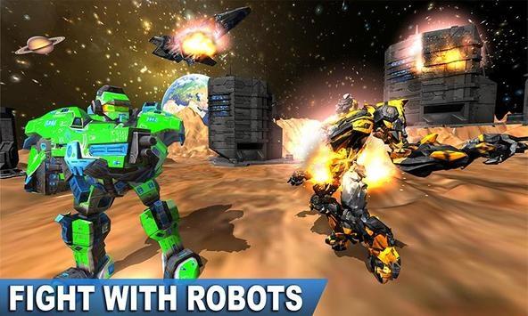钢铁机器人格斗3