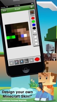 我的世界 专业版 Minecraft Explorer Pro截图3