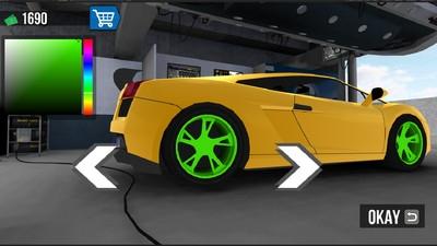真实汽车驾驶模拟截图1