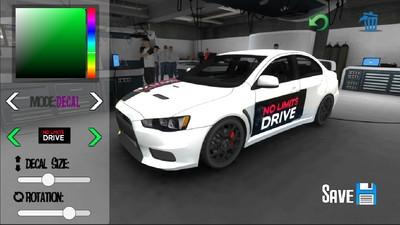真实汽车驾驶模拟截图3