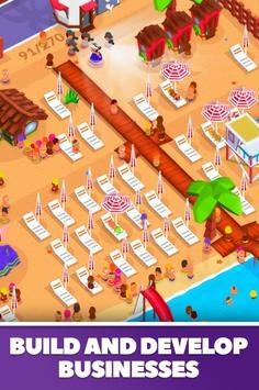 放置海滩大亨5