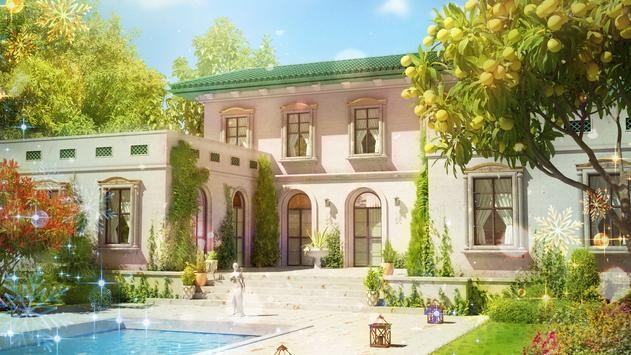 我的家居设计花园生活截图4