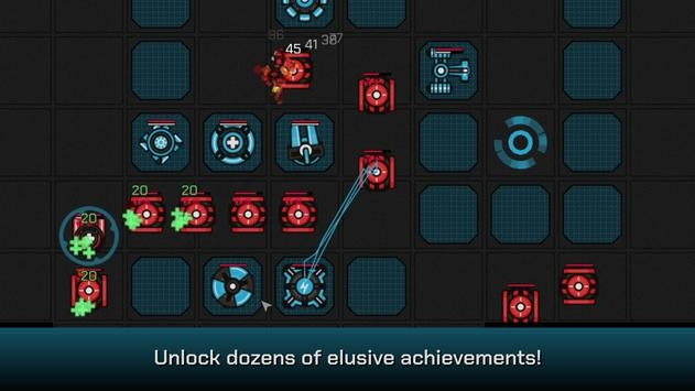 Core Defense截图5