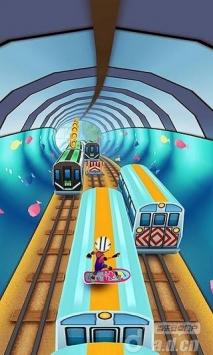 地铁跑酷安卓截图2