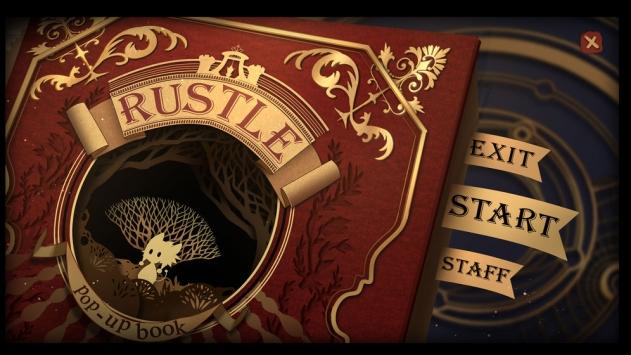 Rustle安卓版游戏