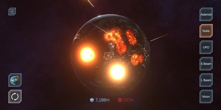 星球爆炸模拟器4