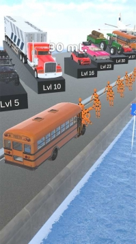 车祸大师3D截图2