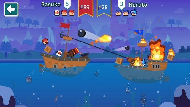海盗决斗截图2