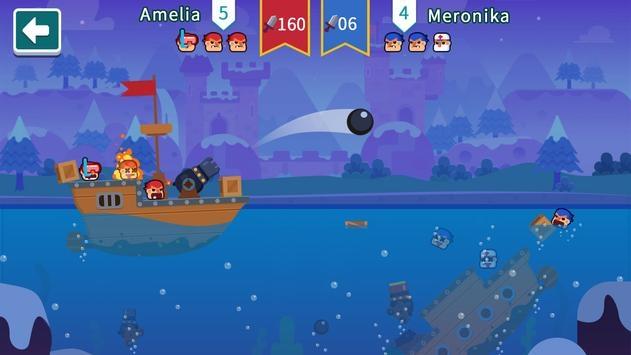 海盗决斗截图3