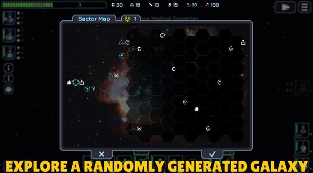 星际飞船检查员截图5