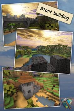 方块世界iso版截图3