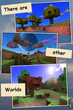 方块世界iso版截图5