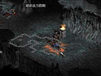 暗黑破坏神2手游单机安卓版图2