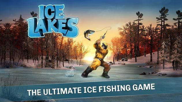 冰湖钓鱼ios版3